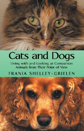 Frania Shelley-Grielen is the author of