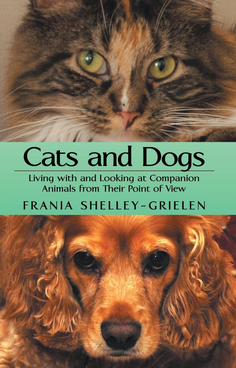 Cats And Dogs:  Living With and Looking at Companion Animals from their Point of